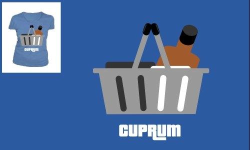 Detail návrhu Cuprum