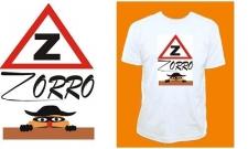 pozor Zorro