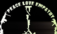 peace - love - empathy