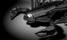 Roboškorpion
