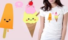 zmrzlinová láska