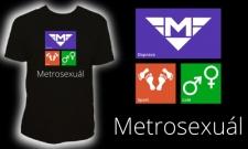 Metrosexuál