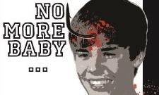 No more baby...