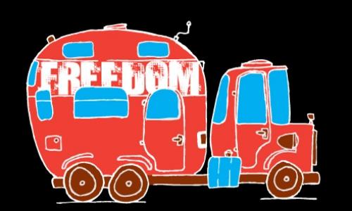 Detail návrhu freedom