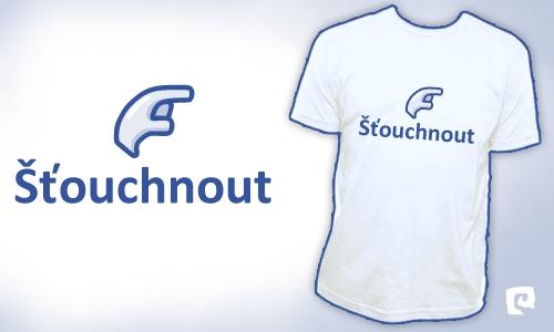 Detail návrhu Šťouchnout