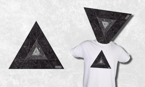 Detail návrhu Triangle