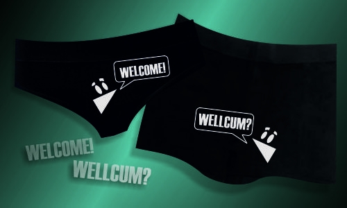 Detail návrhu WELCOME