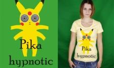 Pika-hypnotic