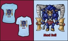 Mad Bull (2.verze)