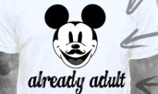 Already Adult