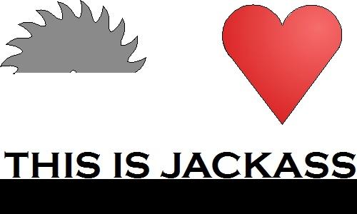 Detail návrhu Jackass