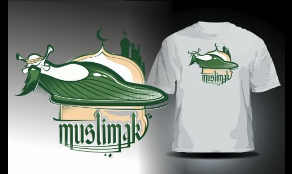 Detail návrhu MuSlimák