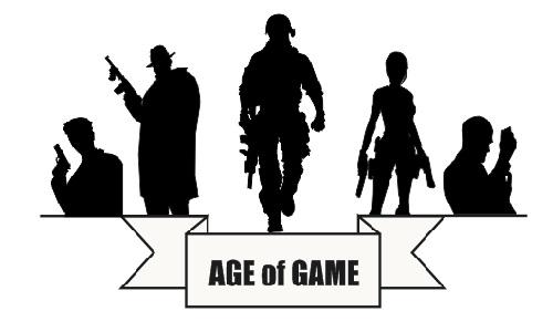 Detail návrhu Age of Games