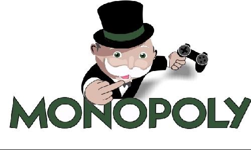 Detail návrhu Monopoly