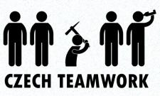 Czech Teamwwork