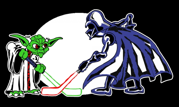Detail návrhu Star Hokej 2