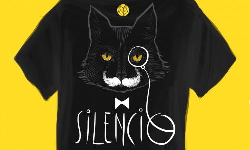 Detail návrhu Mr.SILENCIO