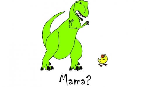 Detail návrhu Mama?