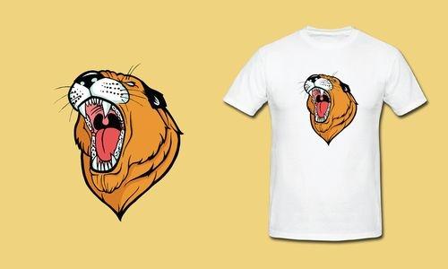 Detail návrhu Roar