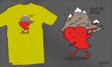 Láska hory přenáší