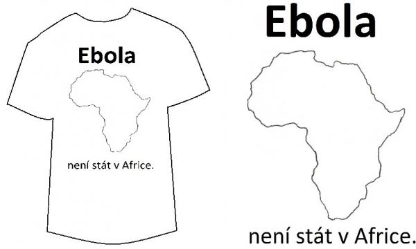 Detail návrhu Ebola