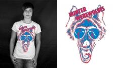 Hunter Werewolfs