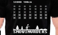 SNOWINVADERS