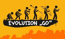 Evolution ,,GO,,