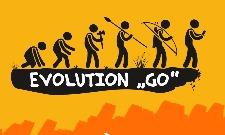 Evolution ,,GO,,
