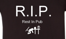 Rest In Pub