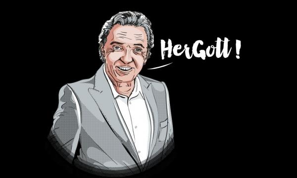 Detail návrhu HerGott!