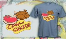 Cow & Chicken trochu inak