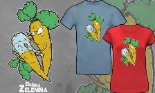Dusena zelenina