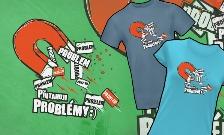 Jsem magnet na problémy :))