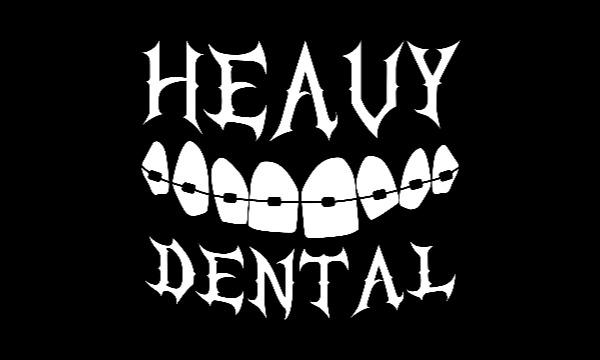 Detail návrhu Heavy Dental