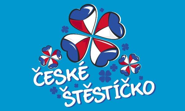 Detail návrhu České štěstíčko