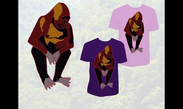 Detail návrhu Gorilla