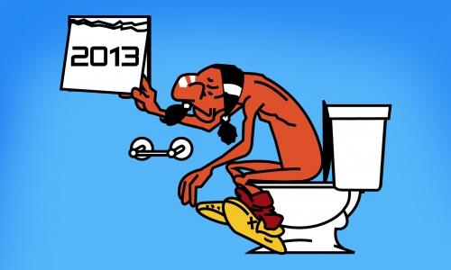 maysky kalendar 2013 MAYSKÝ KALENDÁŘ   Hodnocení | Bastard.cz – triko shop maysky kalendar 2013