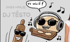 DJ Těsto