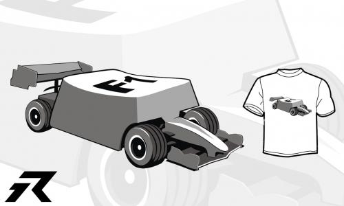 Detail návrhu F1