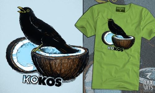 Detail návrhu Ko-Kos