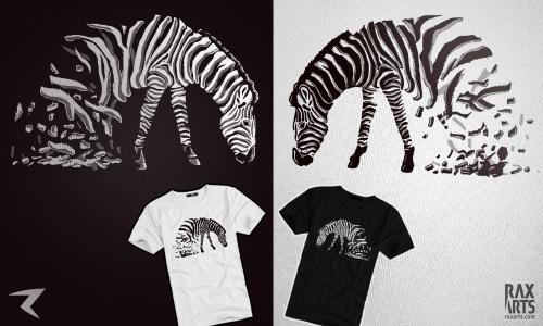 Detail návrhu Zebra v.2.0