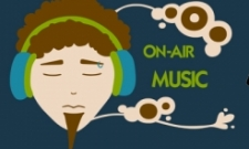 ON-AIR MUSIC