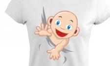 Čouhající dítě
