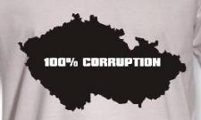 100% korupce
