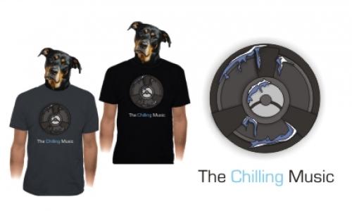 Detail návrhu The Chilling Music