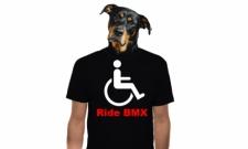 Ride BMX