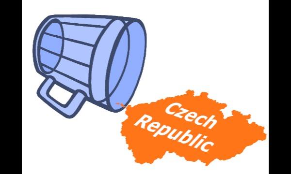 Detail návrhu Czech Republic