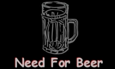 Need For Beer
