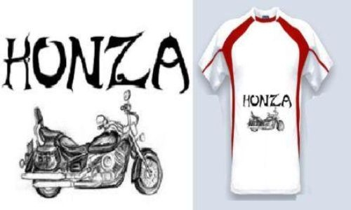 Detail návrhu HOZA_HONDA